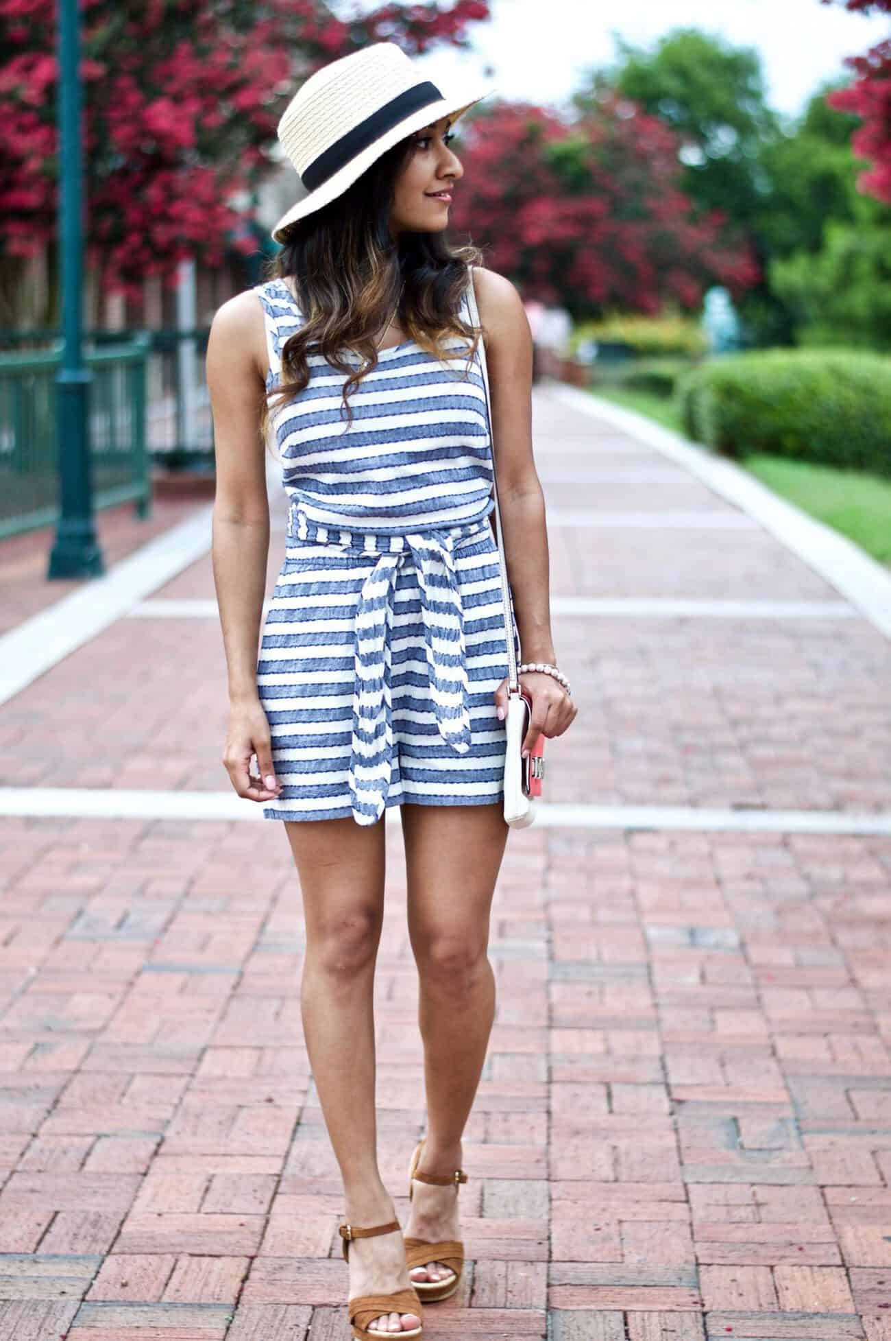 Best Summer Romper