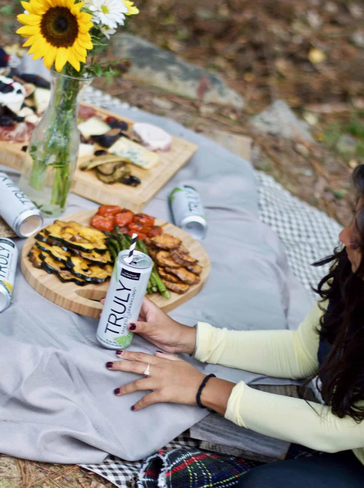 fall picnic