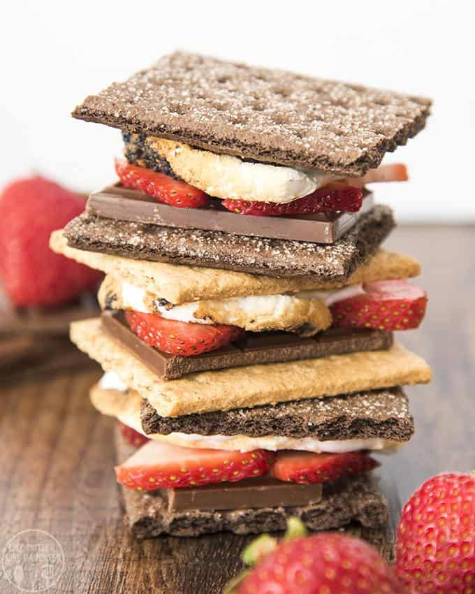 18 S'mores Recipes That Are Outside the Box