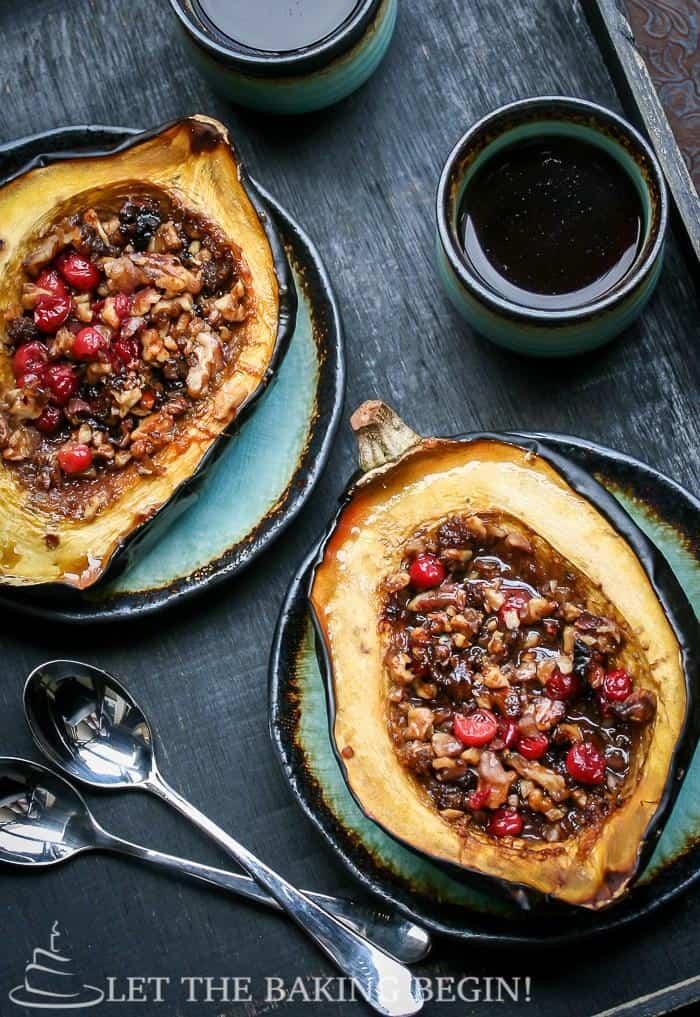 cranberry recipes