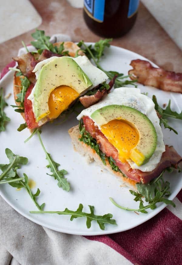 egg breakfast recipes
