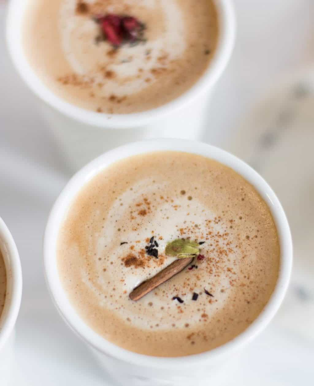 pretty latte recipes