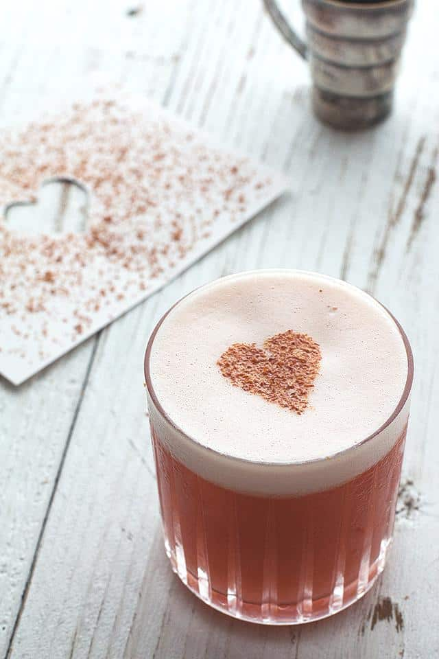 Valentine Cocktail Recipes: 10 Valentine's Day Cocktail Recipes